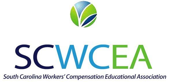 SCWCEA South Carolina Workers' Compensation Educational Association logo